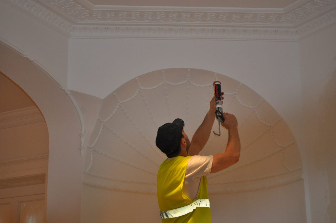 Residential Painting and Decorating Services in London