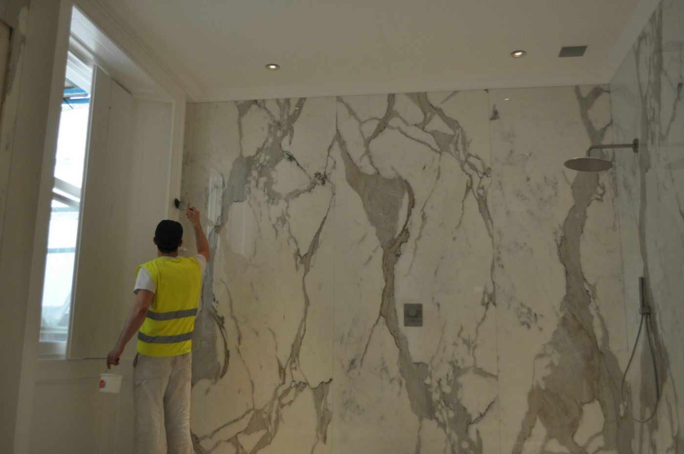 Painting and Decorating in London