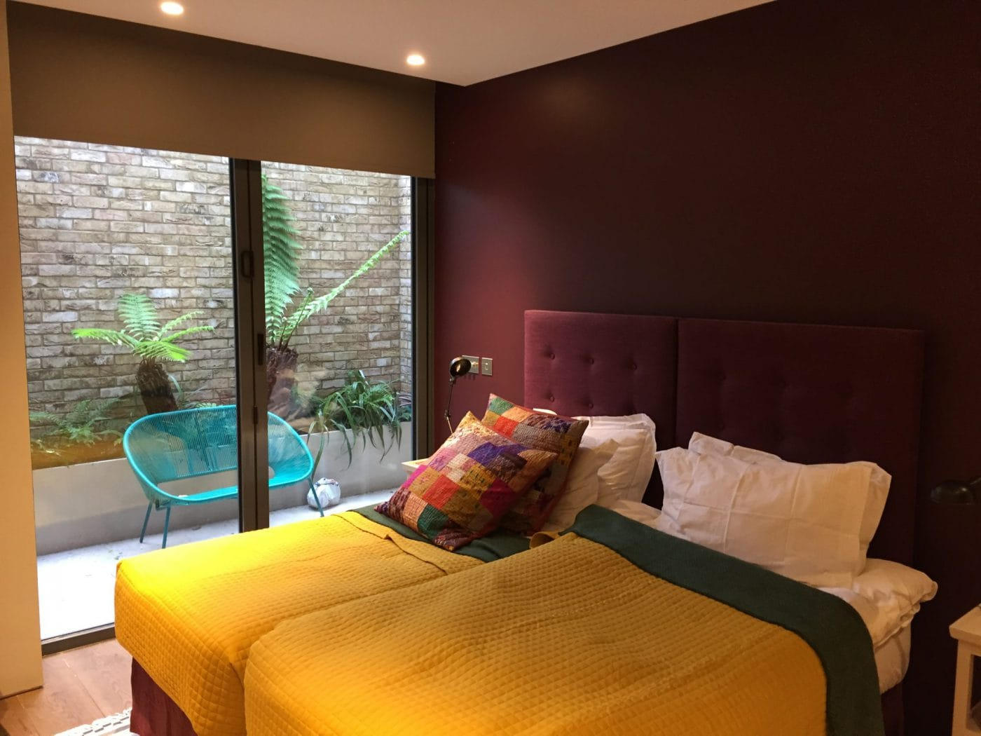 Wandsworth House Residential Project