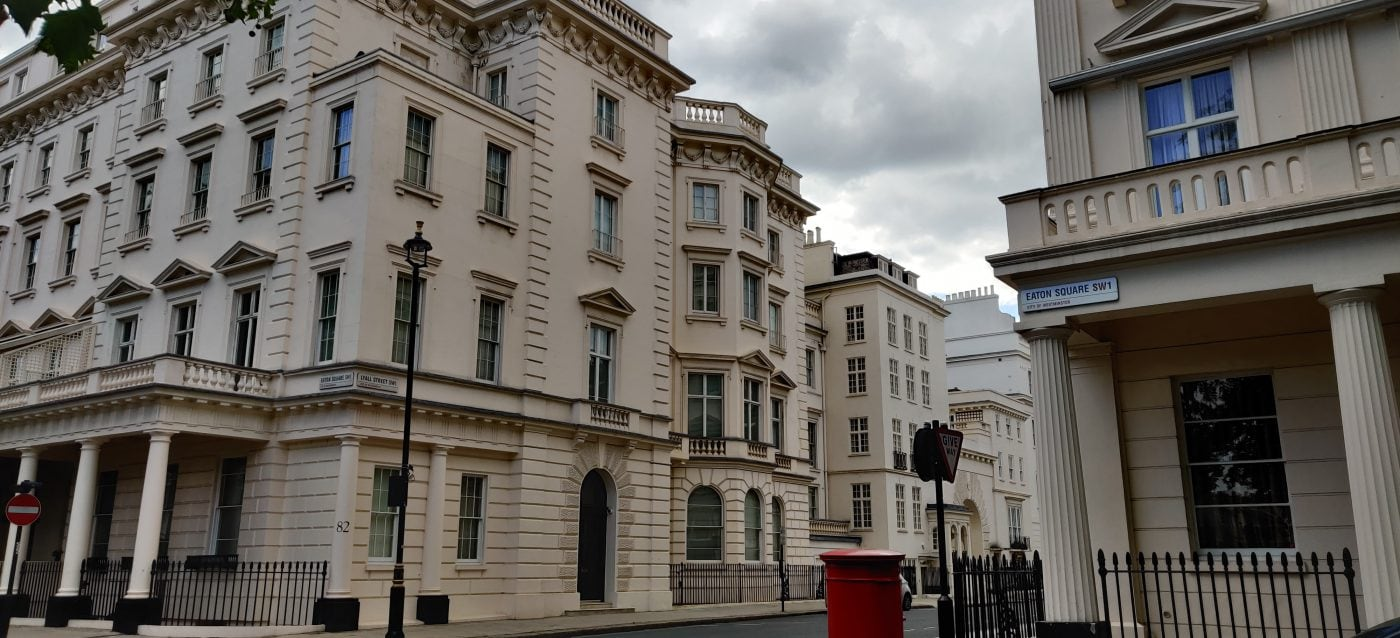 Commercial Painting and Decorating in London